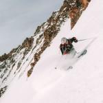 Skiing at Big Sky Resort